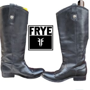 Frye Riding boots 7.5